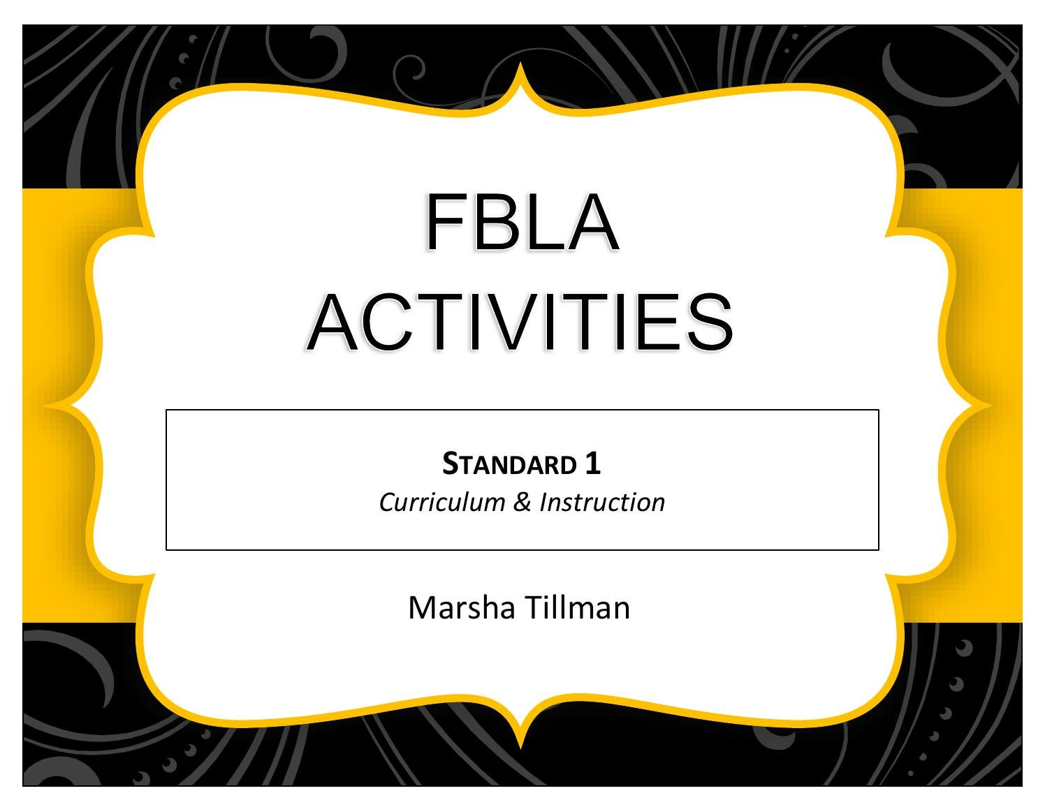 fbla logo coloring pages - photo#25