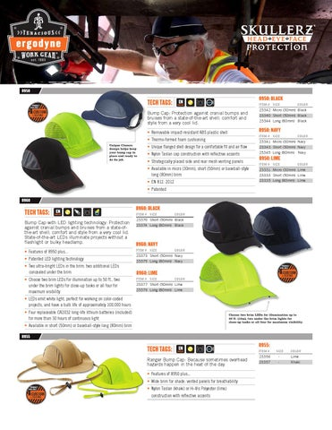 8198251201b Pryme Bump Cap Flyer by Pryme Australia - issuu