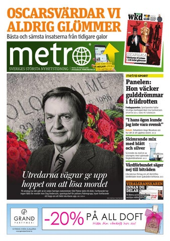 save off 243d0 e897a 20160226 se stockholm by Metro Sweden - issuu