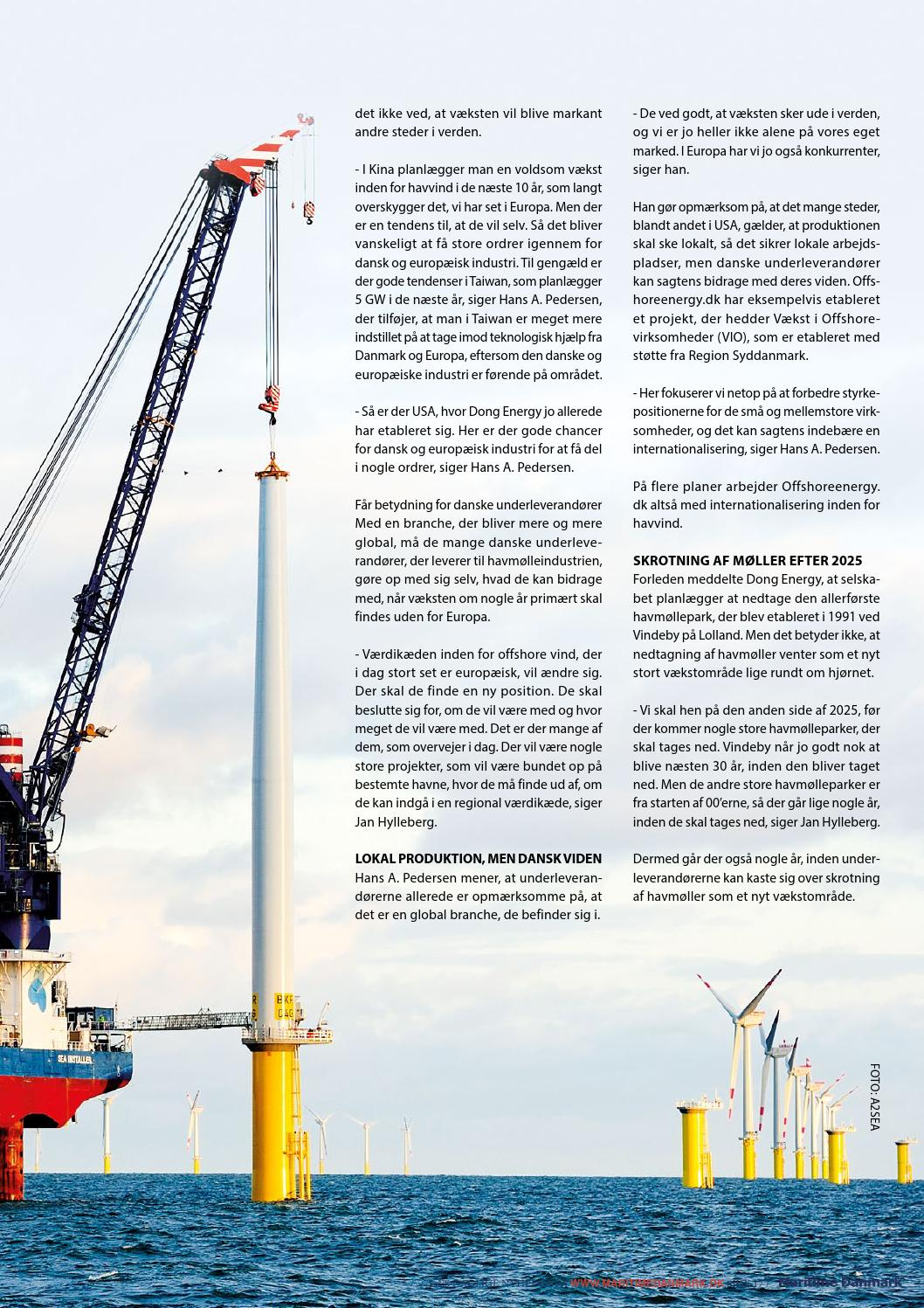 7b94e49d6d34 Maritimedanmark 3 16 by Media Group Maritime Denmark - issuu
