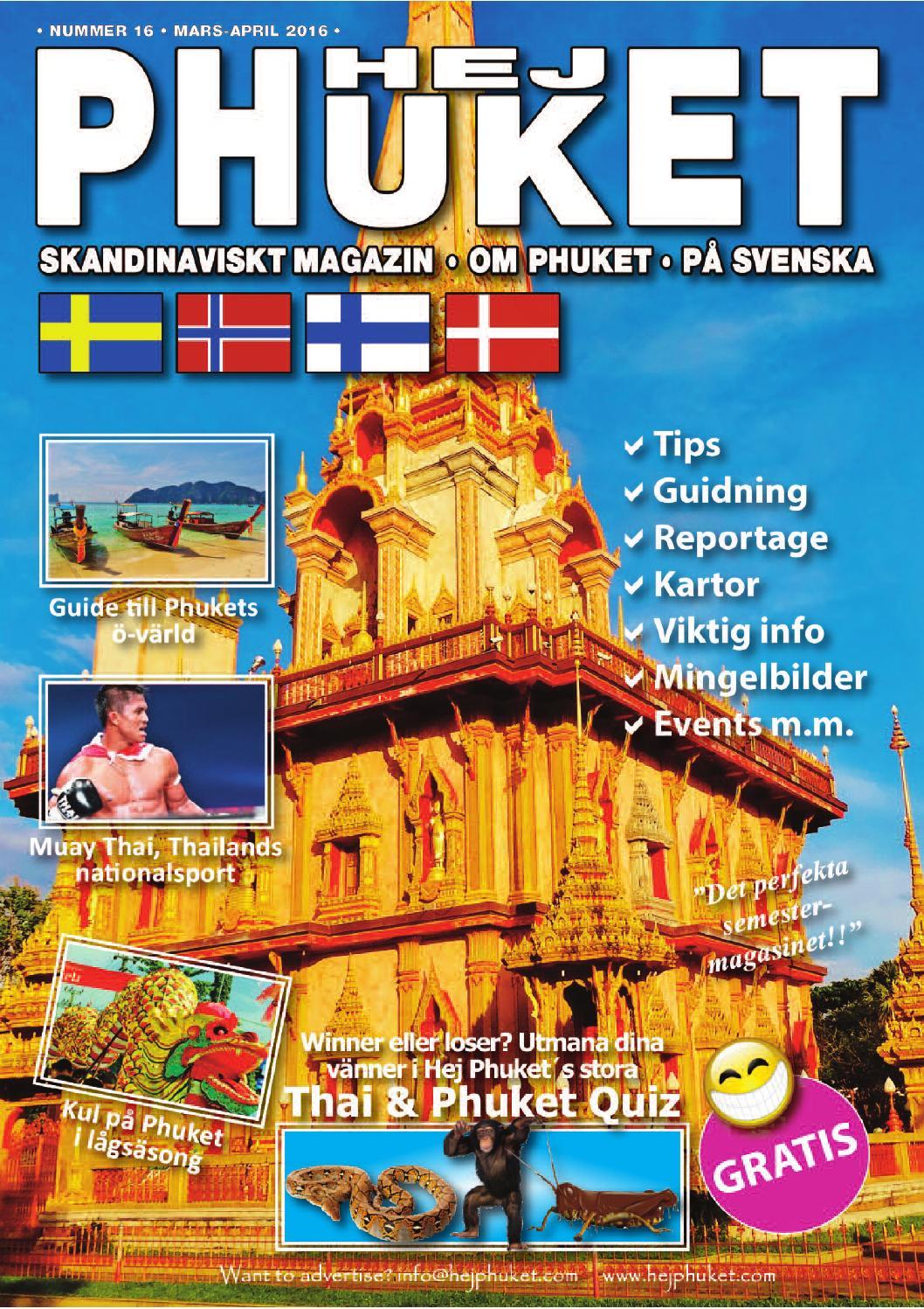 transa göteborg stockholms bästa thai
