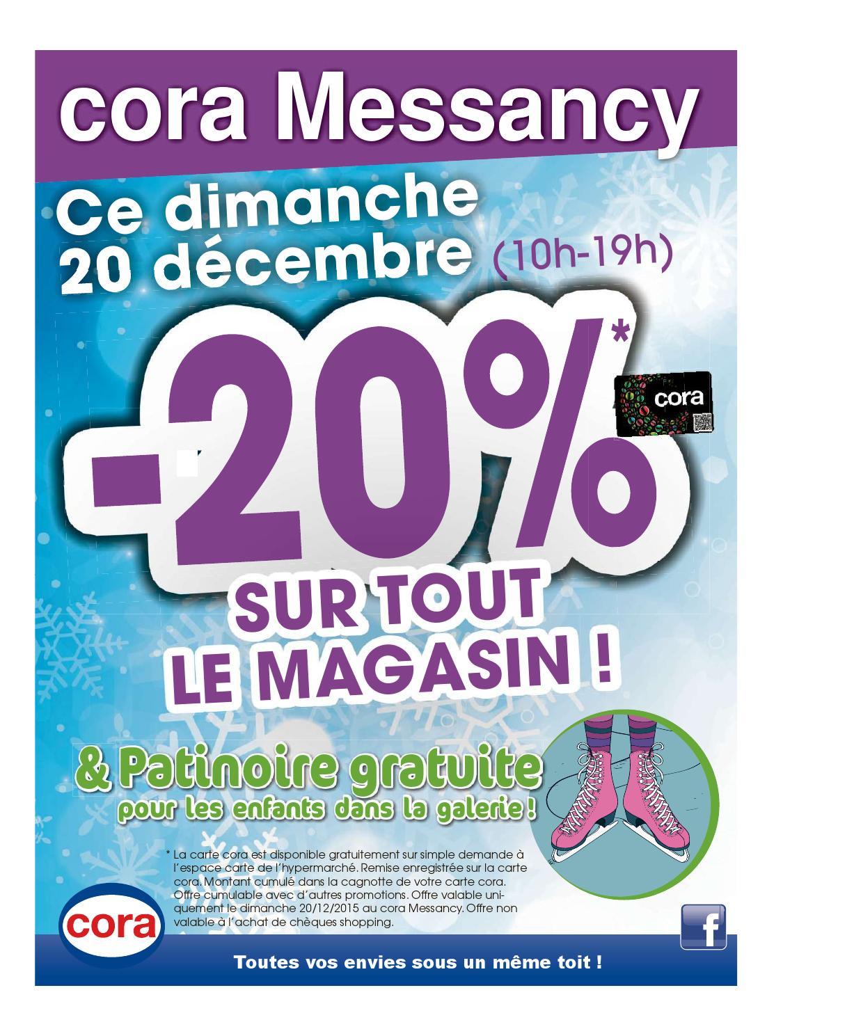 Carte Cora Messancy.L Essentiel Epaper 2015 12 18 By L Essentiel Issuu