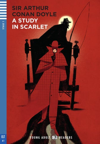 Study a ebook scarlet holmes download sherlock in