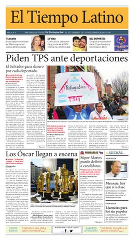 eac5426f9 ETL 2-26-16 by El Tiempo Latino  TWP - issuu