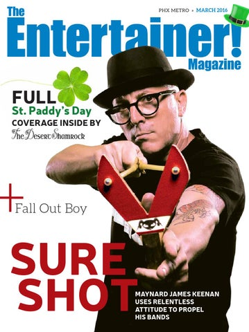 The Entertainer! - March 2016 by Times Media Group - issuu c5f89edc81c2
