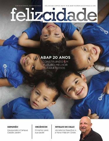 792ee30550 Revista FelizCidade  2016-08 by Revista FelizCidade - issuu