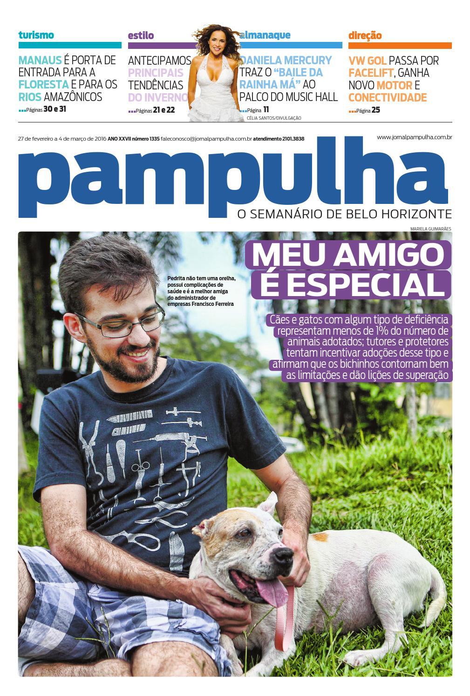 Pampulha - Sáb, 27 02 2016 by Tecnologia Sempre Editora - issuu b142b85dfe