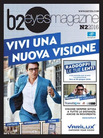 90904161e b2eyes magazine 2/2016 by B2Vision S.p.A. - issuu