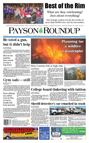 c81b20d9e63 Payson Roundup 022616 by Payson Roundup - issuu