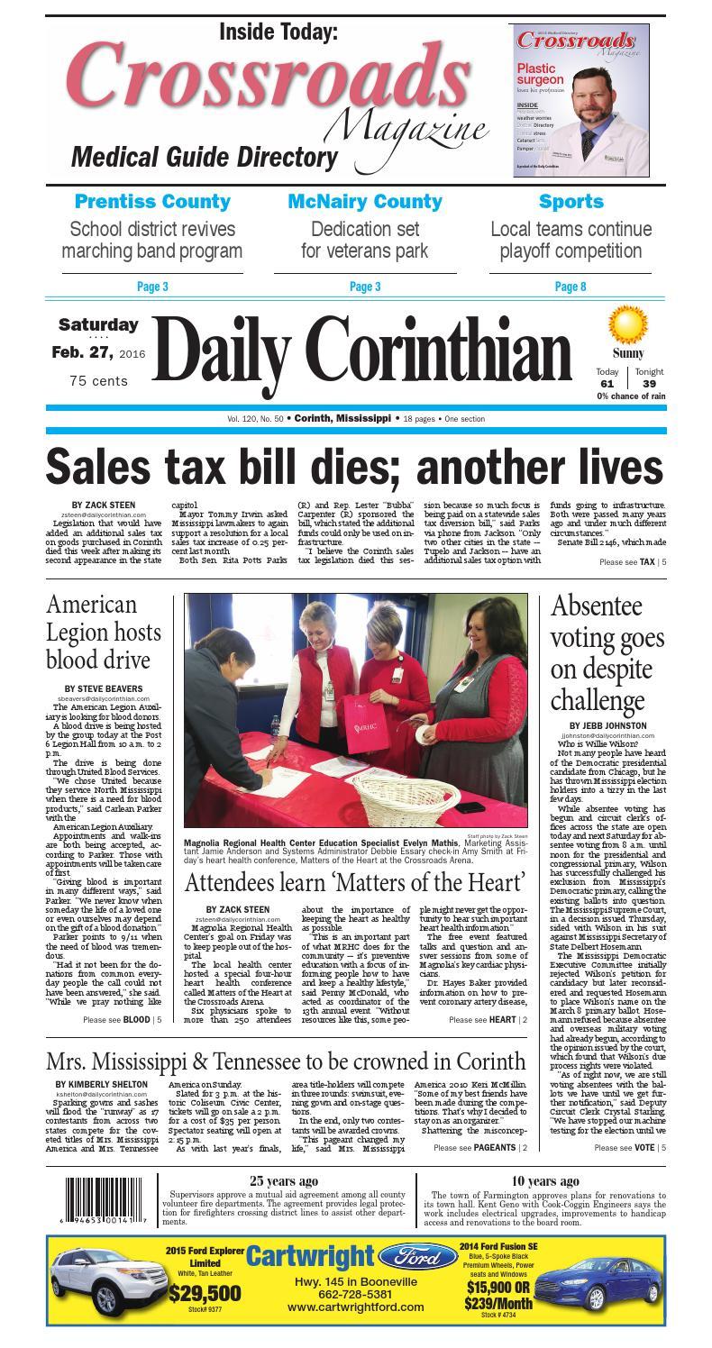 022716 daily corinthian e edition by daily corinthian issuu