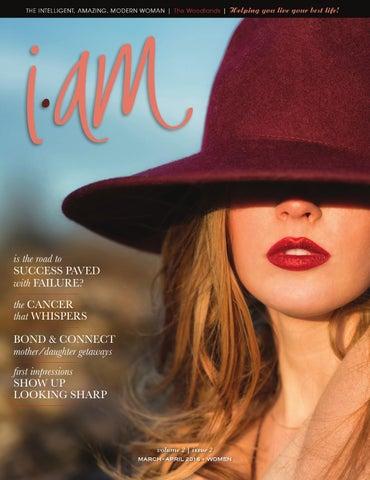 I Am Magazine Marchapril 2016 Women Issue By Iam Magazine Issuu
