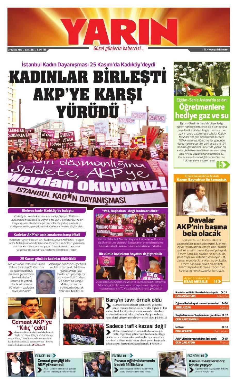 AKPli Şahin: Gün Gelecek AB Bize Muhtaç Olacak 95