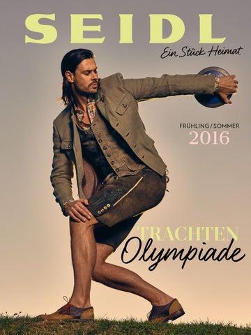 a88002569252 SEIDL Magazin Frühling Sommer 2016 by SEIDL Trachten - issuu