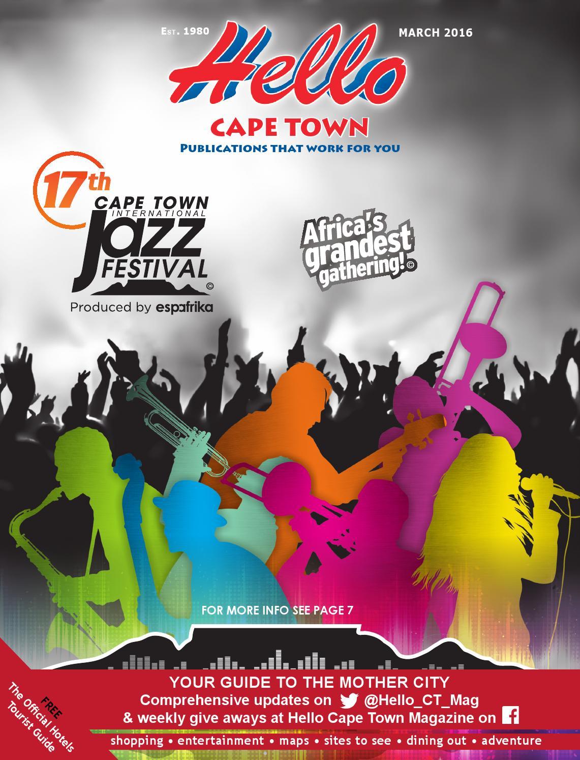 09494c3f Hello Cape Town March 2016 by Hello Cape Town magazine - issuu
