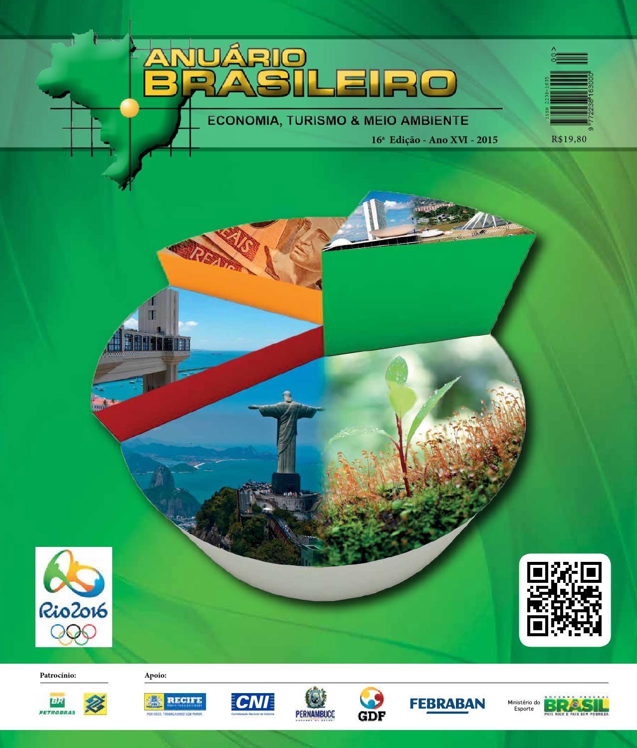 Anuário 2015 by Fábio R. de Souza - issuu 68be9be1d05e3
