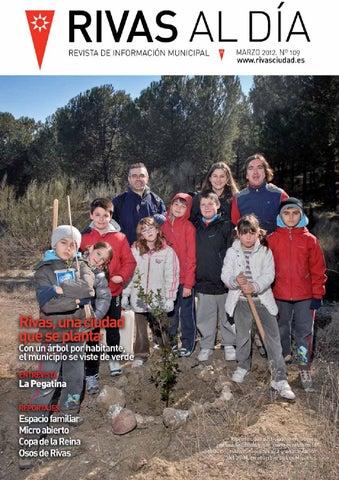 d950b1d4735 Rivas al Día Nº 109 marzo 2012 by Rivas al día / Rivas cultural - issuu