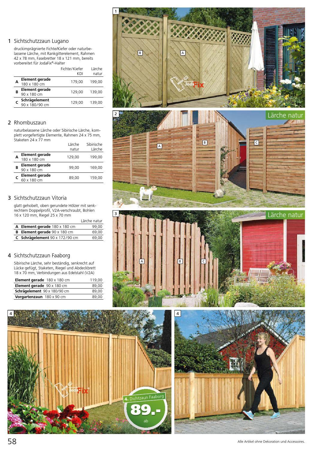 Krause Gartenkatalog 2016 By Fullhaus Issuu
