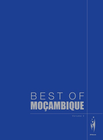 BEST OF MOZAMBIQUE - Volume 2 by Sven Boermeester - issuu 345ebde873