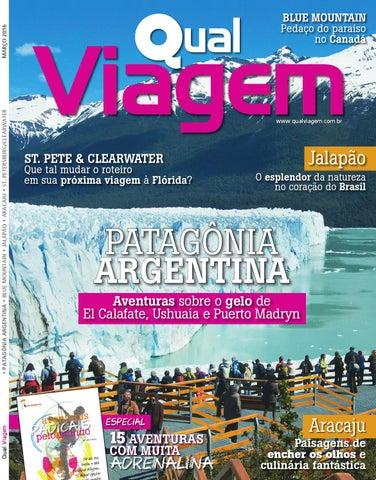 6bd513387aaa4 Revista Qual Viagem Edição 28 - Março   2016 by Editora Qual - issuu