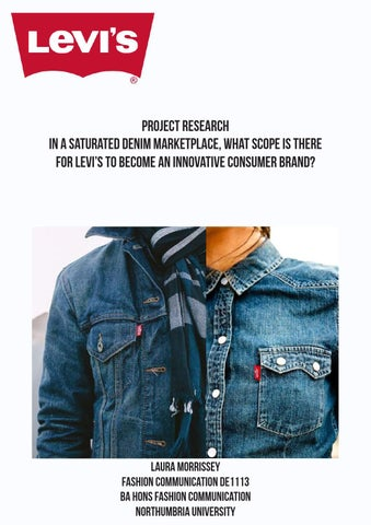 548cd669c1 Jeans Brand Book B2Ci 2012 by Christopher Riedl - issuu