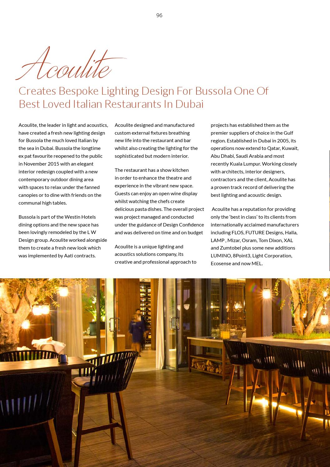 The Art Of Design - Issue 19 2016 by MH Media Global - issuu