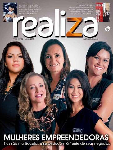 3dd9dde87ee5a Revista Realiza 52ª edição by Grupo Mídia - issuu