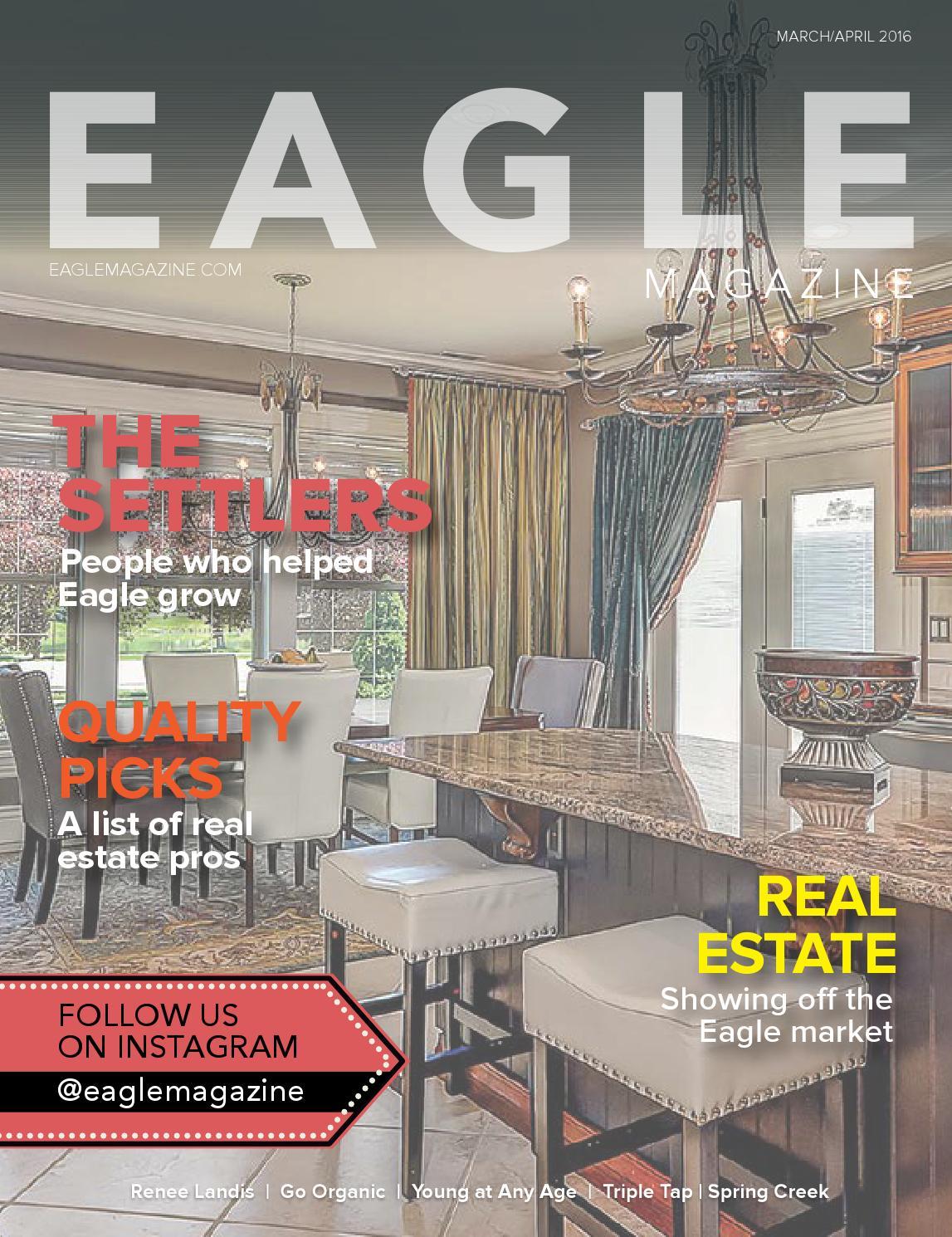 Eagle Magazine