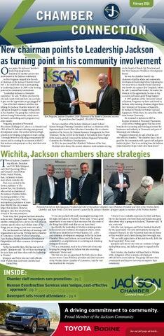Jackson Chamberconnection Feb2016 By Localiq Usatoday Network Tn