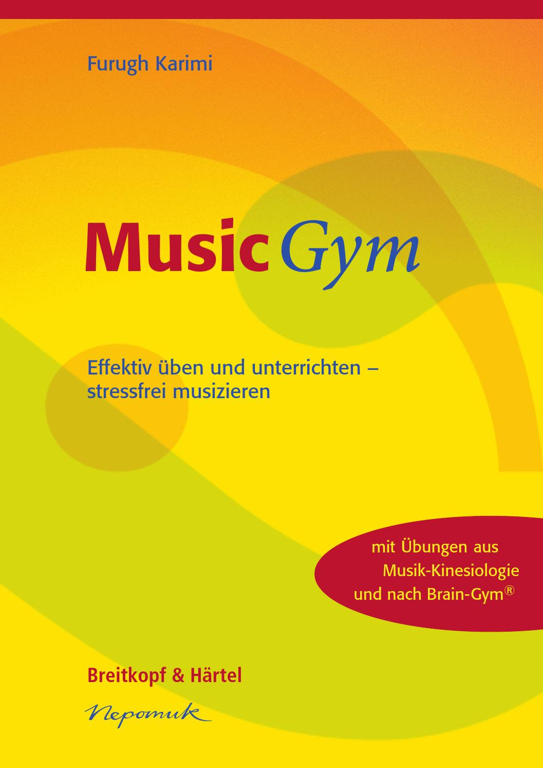 MN 954 - Music Gym by Breitkopf & Härtel - issuu