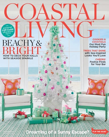 f7b2210f9a58f Coastal living december 2015 january 2016 by Thiet Ke Nha Dep - issuu