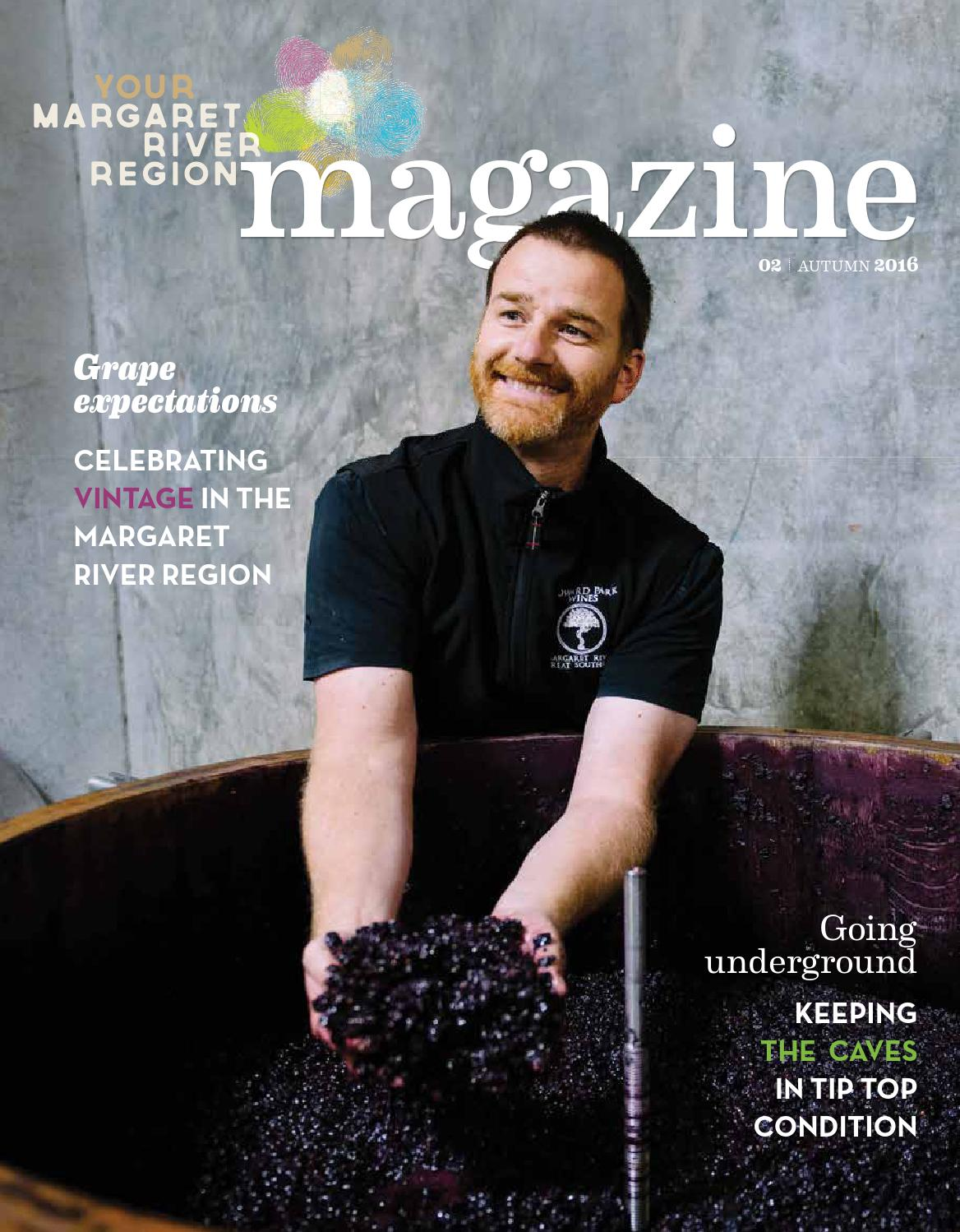 58f3536568 Your Margaret River Region Magazine - Autumn 2016 by Premium Publishers -  issuu
