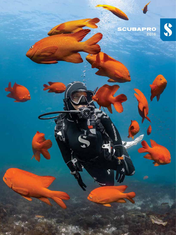 4 pcs haute résistance plongée sous-marine équipement rétracteur plongée