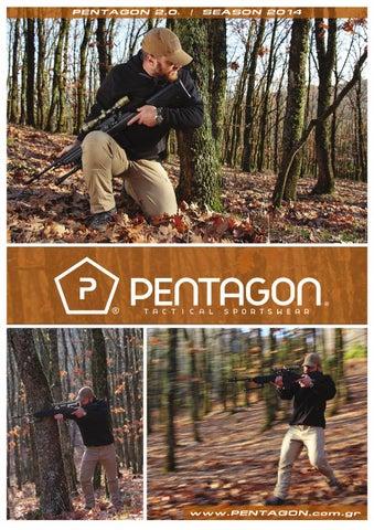 PENTAGON®  84bb15c4c38