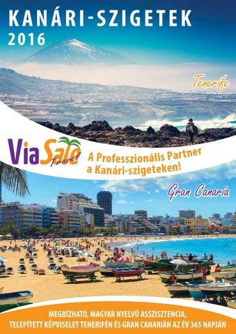 Egész Napos Kirándulás #04 | Your Gran Canaria élménynap