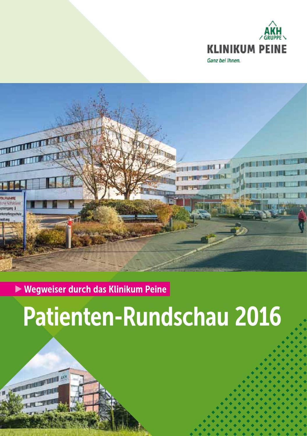 Gesundheits-Region Allgäu 2015 by rta.design GmbH - issuu