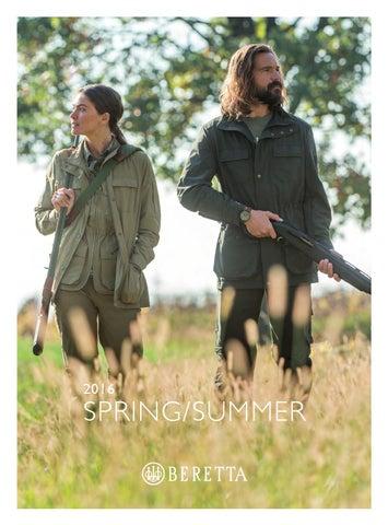 Beretta SPRING SUMMER 2016 Collection by BERETTA - issuu cada8ffafafc