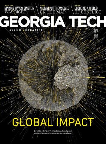 Kodak Teeters On Brink Brought Low By >> Georgia Tech Alumni Magazine Vol 92 No 1 2016 By Georgia Tech