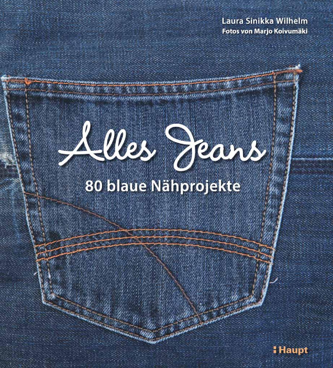 Wilhelm, Alles Jeans by Haupt Verlag - issuu