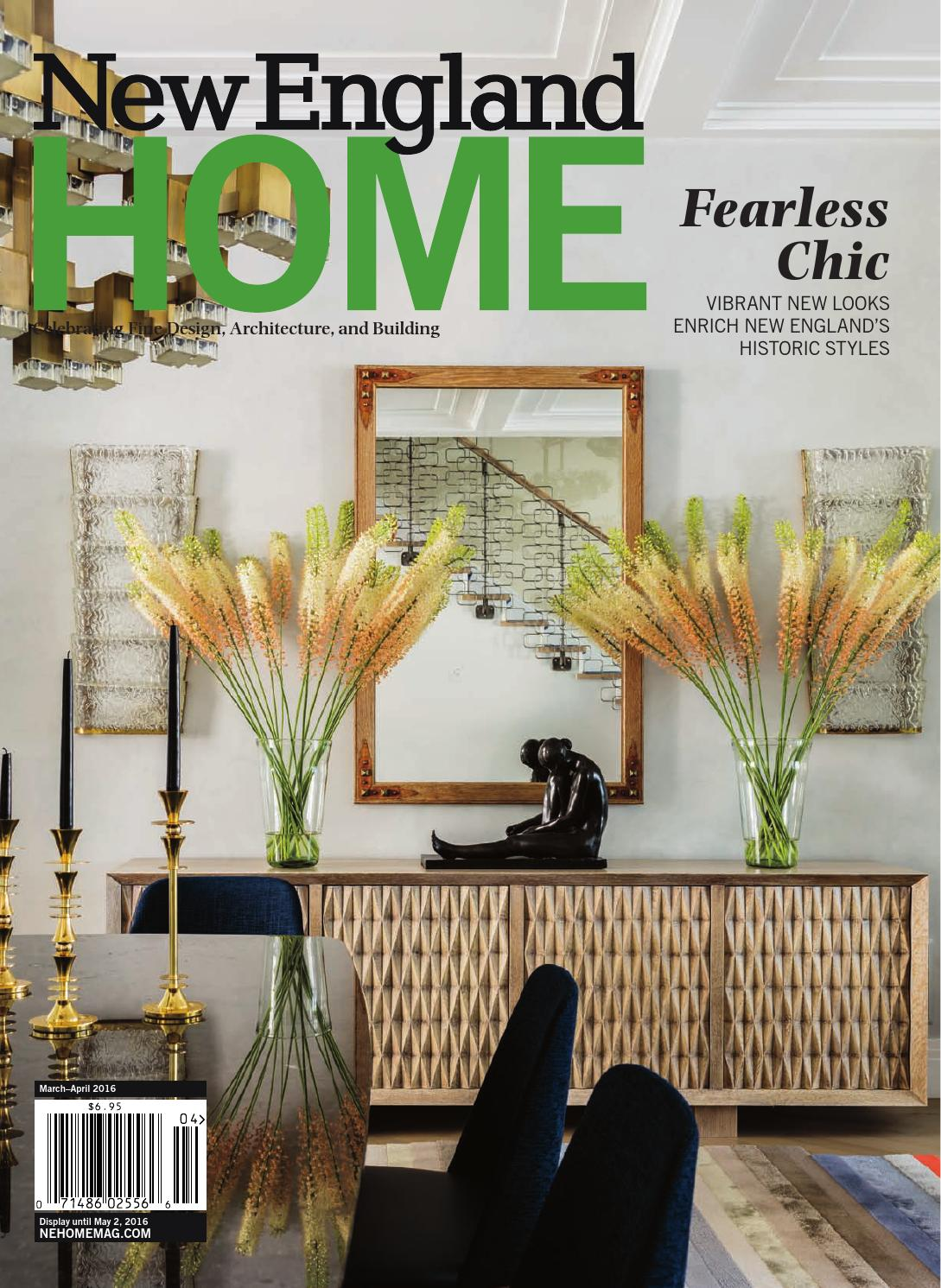 new england home march april 2016 by new england home magazine new england home march april 2016 by new england home magazine llc issuu