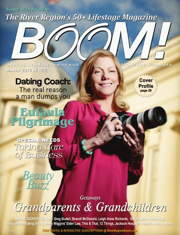 BOOM! March 2016 by Boomer Communities - issuu