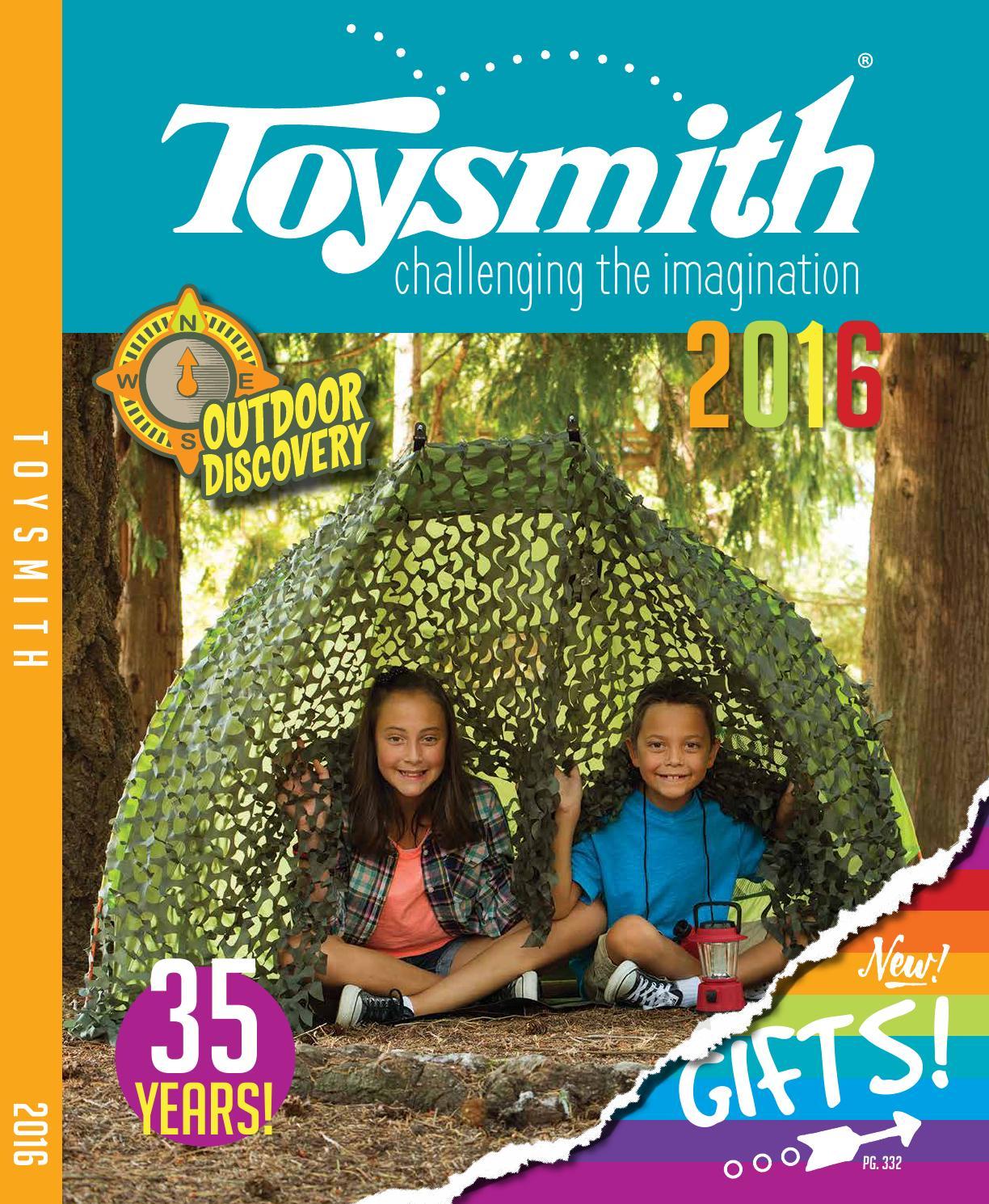 Toysmith Jumbo Glitter Tubes 12 inch Set of 3