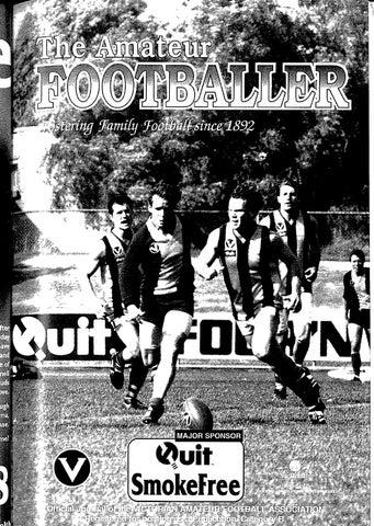 ecc7d4bc7 The Amateur Footballer