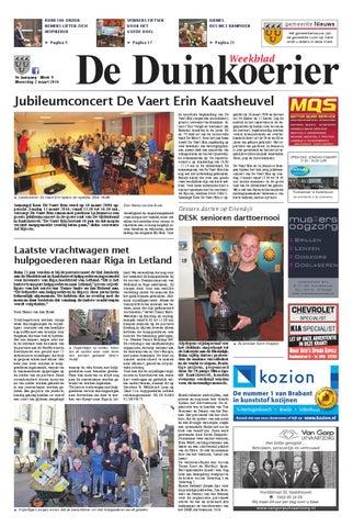 De Duinkoerier 02-03-2016 by Uitgeverij Em de Jong - issuu 87434485260a