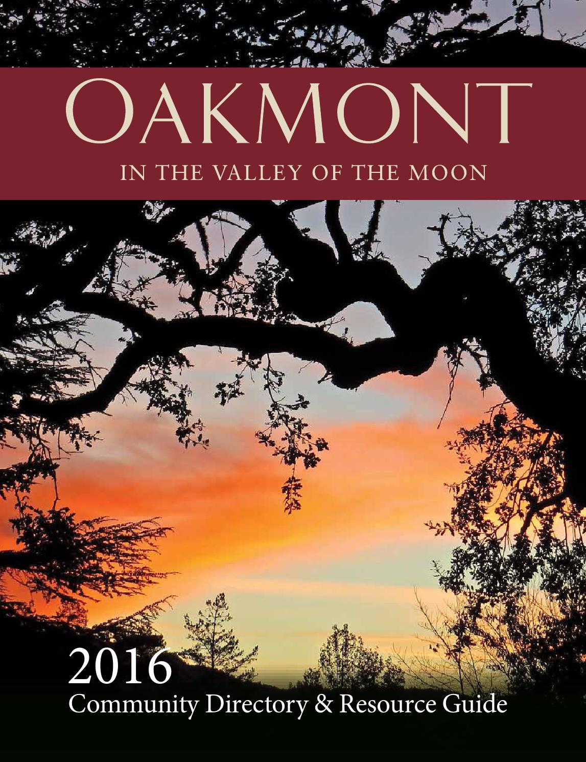 page_1 oakmont 2016 resource guide by association outsource services, inc corby 6520 wiring diagram at virtualis.co