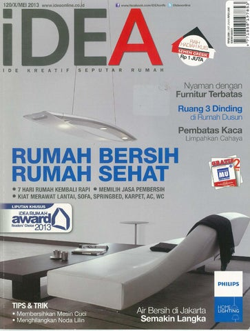 Majalah Idea edisi Mei 2013 by Birkov Magenda - issuu d10645f74a