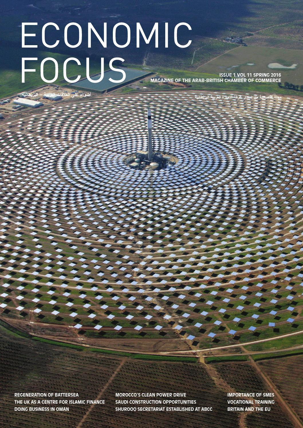 9e82412761c85 Economic Focus 11 by Distinctive Publishing - issuu