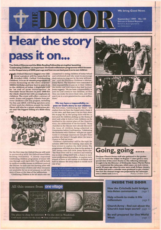 #105 September 1999