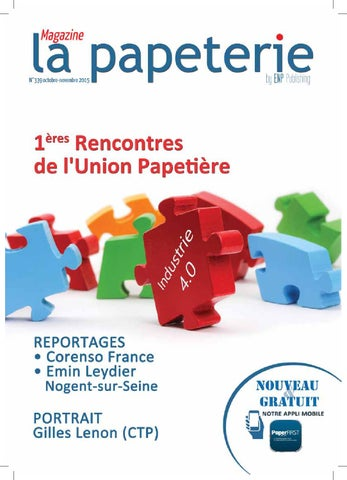 By Publishing Papeterie Enp N°339 Issuu La 7vY6bfgy