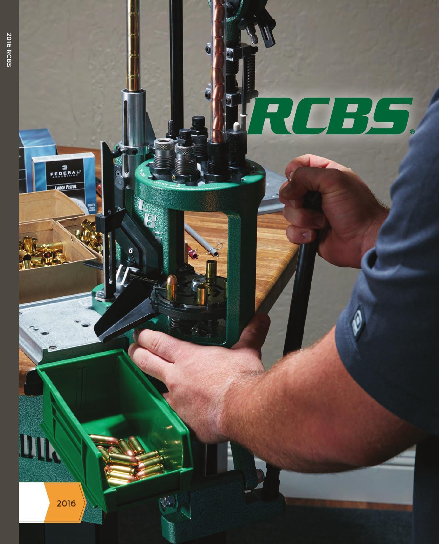 Accessory 88915 RCBS Pro Chucker Case Feeder