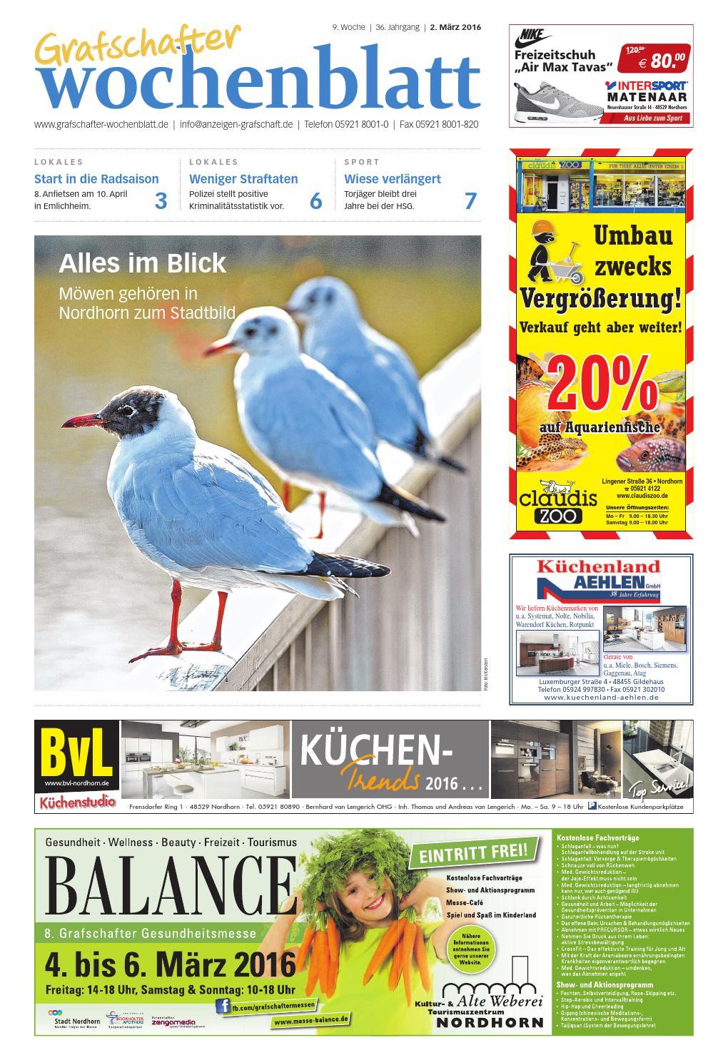 grafschafter wochenblatt 2 by sonntagszeitung issuu. Black Bedroom Furniture Sets. Home Design Ideas